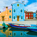 Colourful Burano by fede_gen88