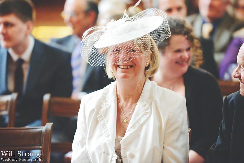 Ruth's mum