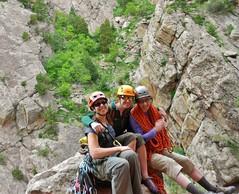 CMC Climbergirls