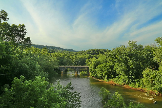 Great Cacapon_West Virginia_Cacapon River_25422