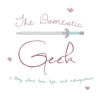 TheDomesticGeek