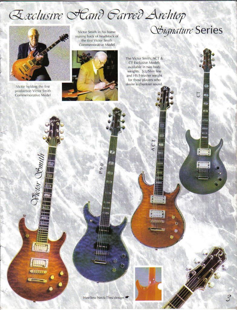 The Unique Guitar Blog Bc Rich Guitars Ironbird Wiring Schematic In 1998 Exclusive
