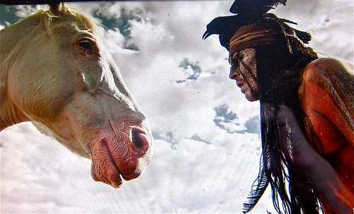 tonto talks to silver