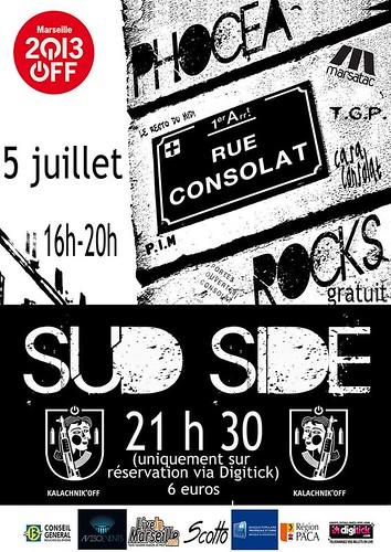 Rue du Rock by Pirlouiiiit 05072013