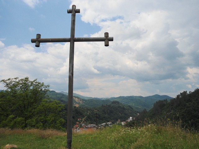 Contested Space: A Controversial Cross in Srebrenica, Bosnia