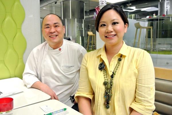 Picture-Chef Steven Seow