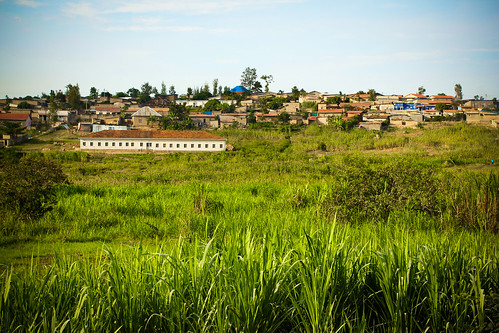poverty africa water hospital town community rwanda beyond sustainable
