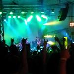 #PapaRoach #concert #Kiev
