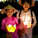 Floating Lantern Kids