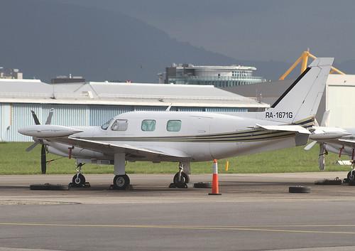 RA-1671G