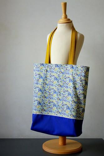 nieuwe zak