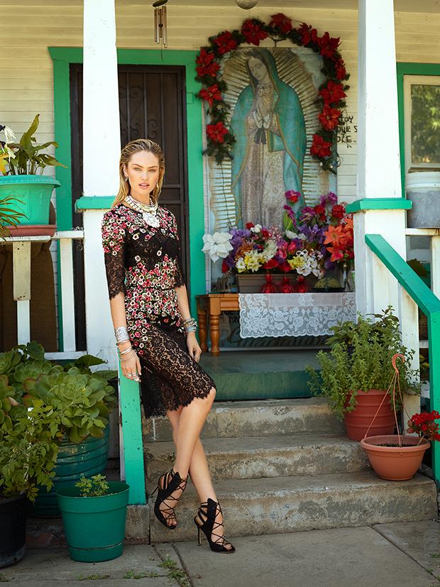 Russian-Vogue