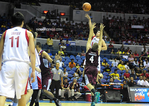 UAAP Season 76: UE Red Warriors vs. UP Fighting Maroons, July 27