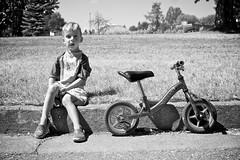 biker by DJHuber