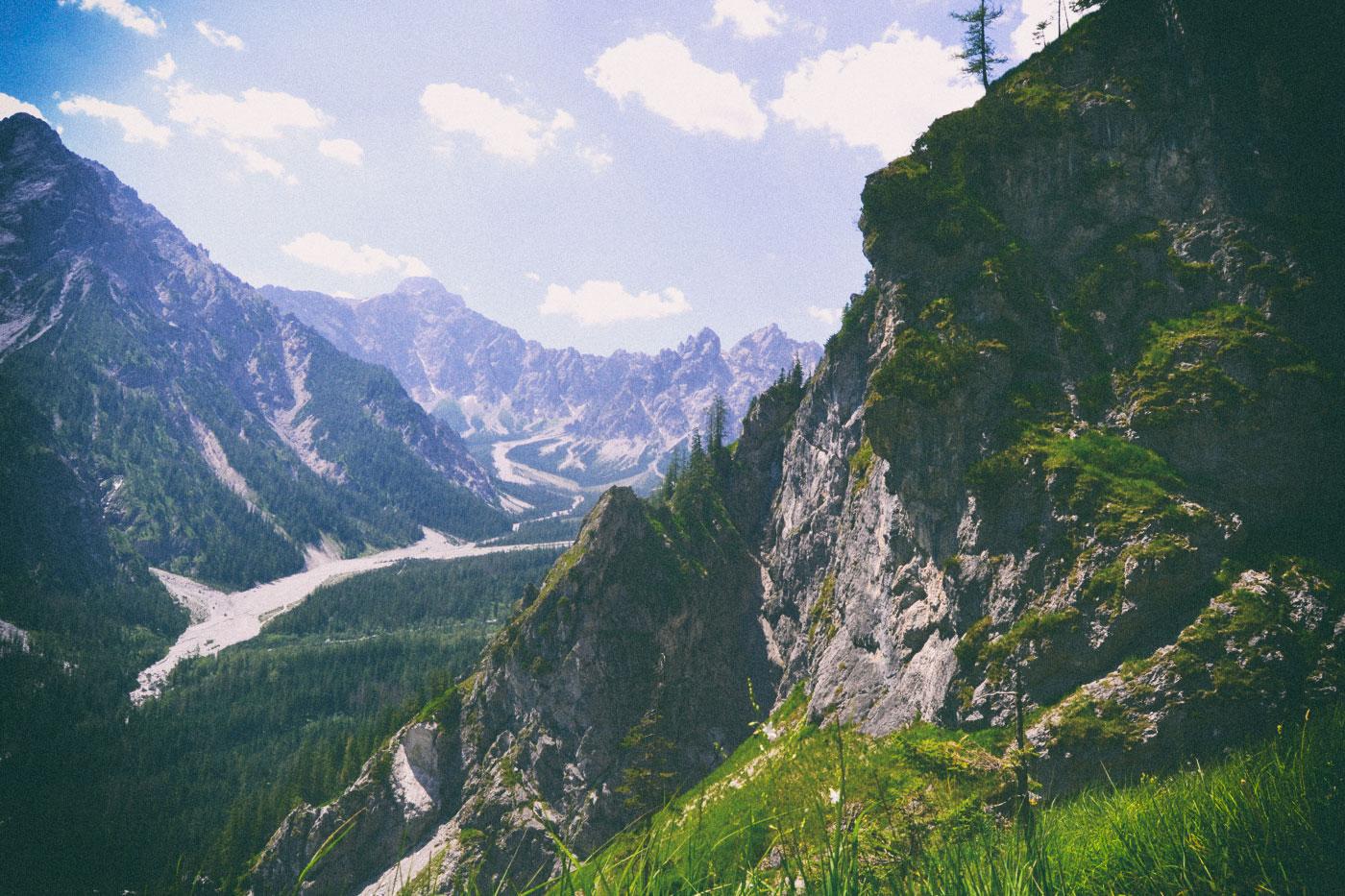 Bergsommer-Impressionen