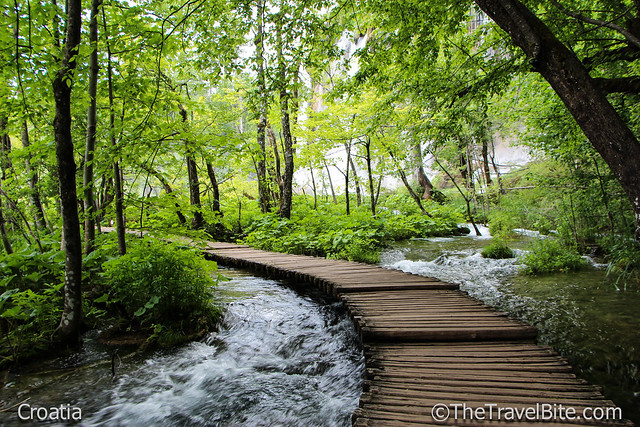 Tips For Visiting Plitvice Lakes Croatia-18