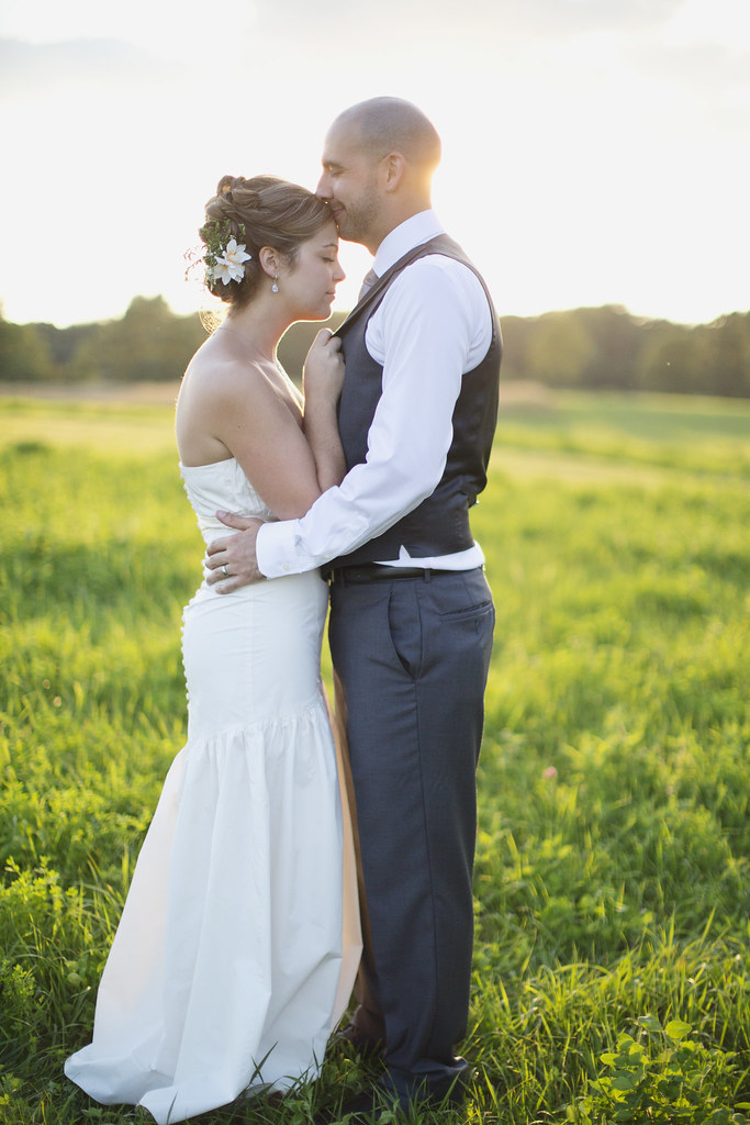 A + L Farm Wedding 5