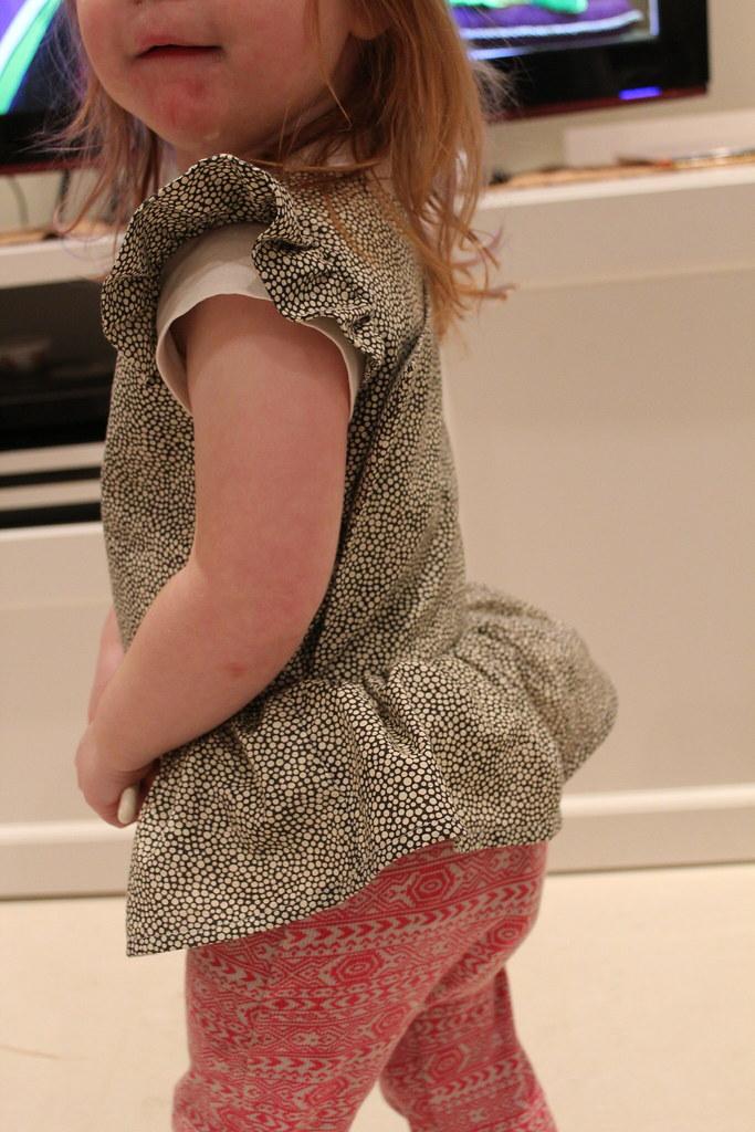 Hanami top