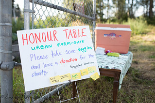 Honour Table