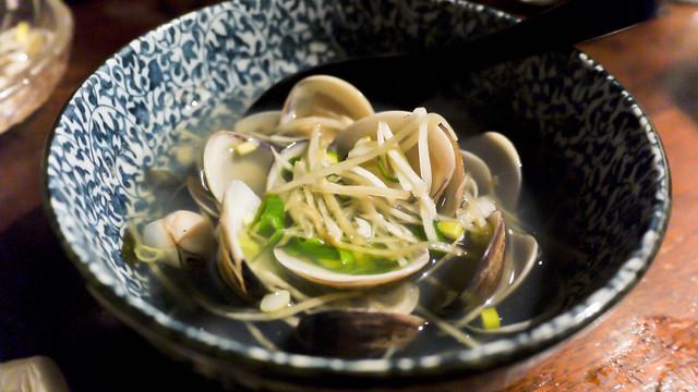 台南生魚片