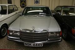 rolls-royce camargue(0.0), performance car(0.0), mercedes-benz w126(0.0), mercedes-benz(0.0), antique car(0.0), automobile(1.0), automotive exterior(1.0), vehicle(1.0), mercedes-benz r107 and c107(1.0), classic car(1.0), land vehicle(1.0), luxury vehicle(1.0),