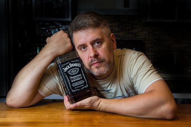 Я и мой друг - Джек