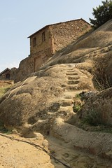 David Gareja Monastery IV