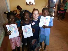 Haiti March 2013