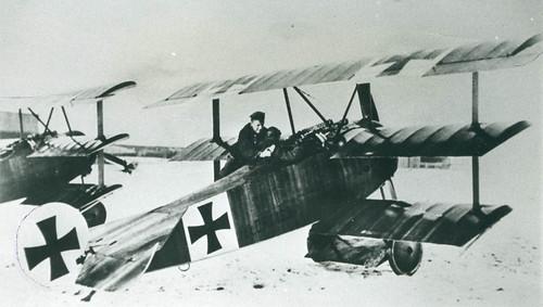 Fokker_A_1