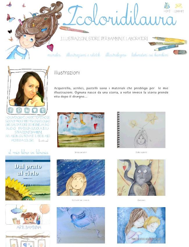 anteprima pagina illustrazioni 'icoloridilaura_ Illustrazioni' - icoloridilaura_blogspot_it_p_illustra_html