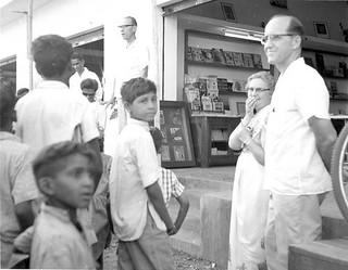 Bookstore Dhamtari, India