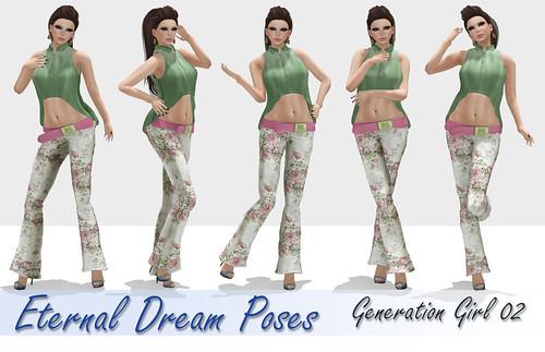 Generation Girl 02