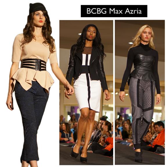 Saint Louis Fashion Week, Indulge at Plaza Frontenac, BCBG Max Azria c
