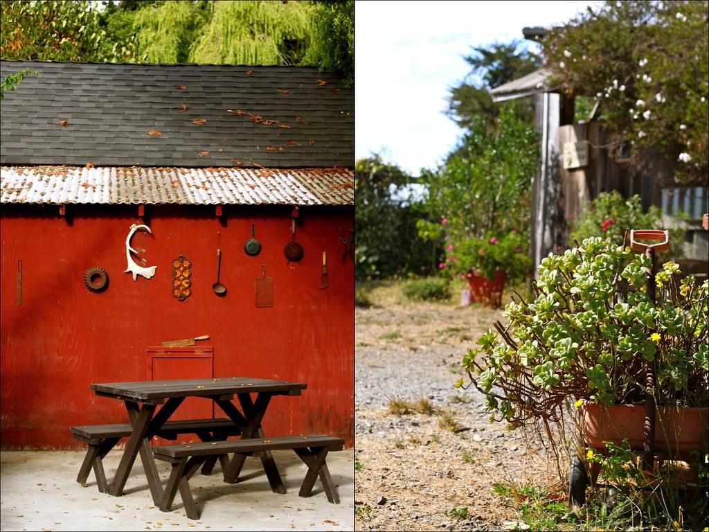 Escape Olema Cottages – Weekend del Sol