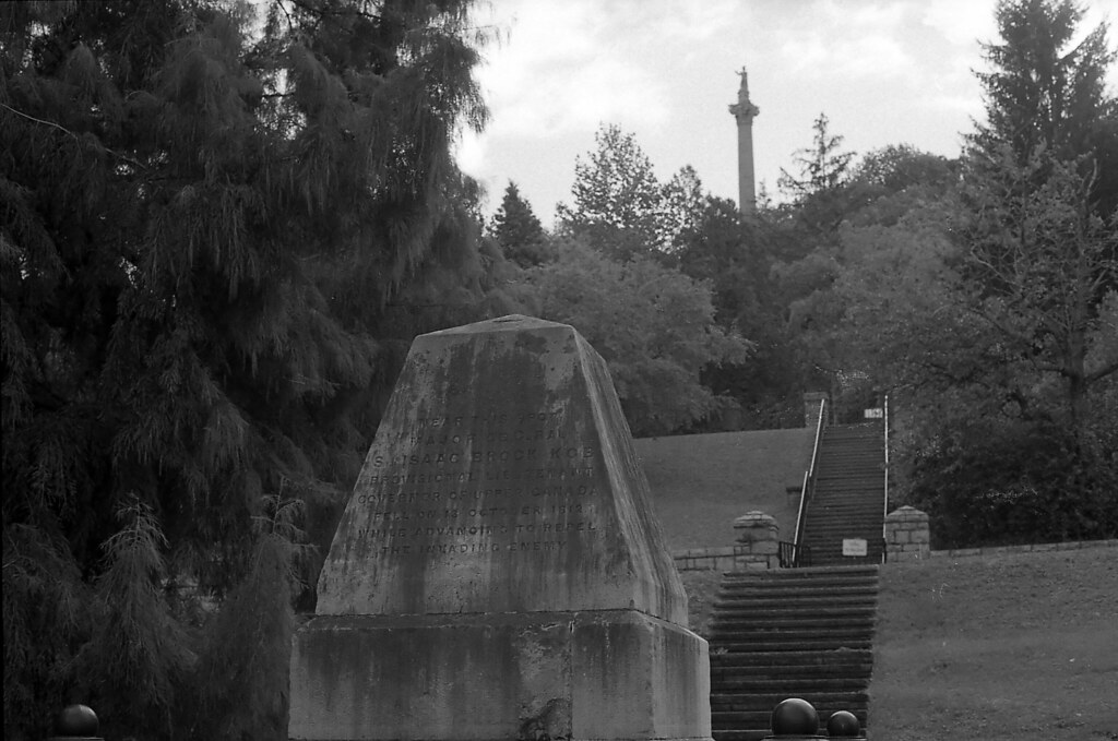 400TX:365 - Week 39 - Queenston