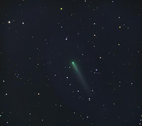 Comet ISON-Oct-12-2013