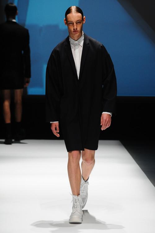 SS14 Tokyo DRESSEDUNDRESSED008_Roberto Sipos(Fashion Press)