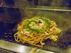 meal(0.0), produce(0.0), okonomiyaki(0.0), monjayaki(1.0), spaghetti(1.0), food(1.0), dish(1.0), cuisine(1.0),