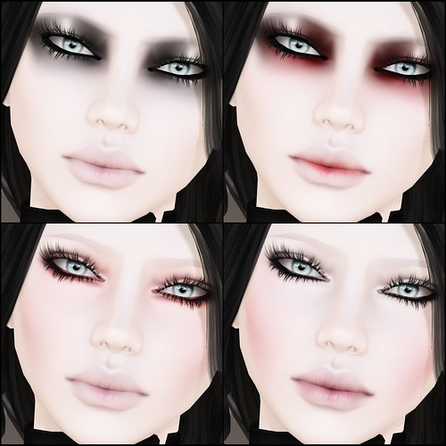 Glam Affair - Horror Series - Mainstore!