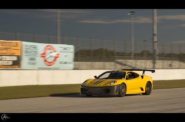 430S racing