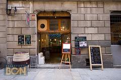 restaurante Rasoterra, Barcelona