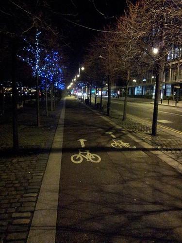 CyclingBoulevard