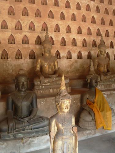 Vientiane 2007-Wat Sisaket (3)