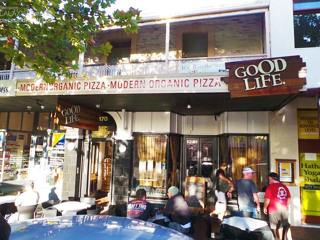 good life modern pizza adelaide