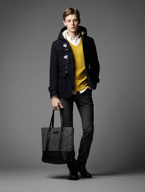Janis Ancens0029_BURBERRY BLACK LABEL AW13