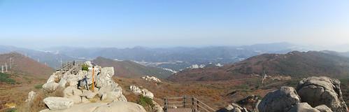 Godangbong Panorama