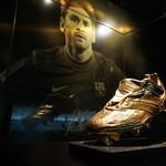 Lionel Messi: Lionel Messi