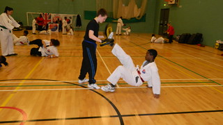 DSCN1551 | by Chi Combat Martial Arts Bromley