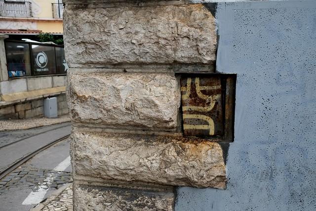 street art | nelio | lisbon