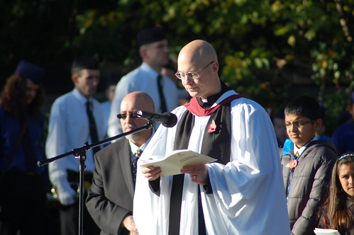 Rev Ross Malkin 2013
